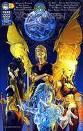 Worlds of Aspen (2006) FCBD 3