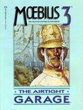Moebius GN (1987-1994 Marvel/Epic) 3-REP