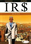 IRS TPB (2008-2015 Cinebook) 2-1ST