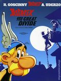 Asterix and the Great Divide GN (2001 Sterling Edition) 1-REP