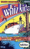 Whiz Kids Radio Shack Giveaway (1986) 5B