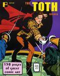 Alex Toth Reader TPB (2003-2005) 1-1ST