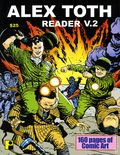 Alex Toth Reader TPB (2003-2005) 2-1ST