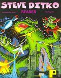 Steve Ditko Reader TPB (2002-2005 Pure Imagination) 1-1ST