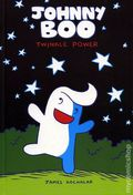 Johnny Boo Twinkle Power HC (2009) 1-1ST