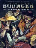 Bouncer Cain's Eye HC (2002 Humanoids) 1-1ST