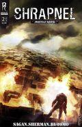 Shrapnel (2009 Radical) 2B