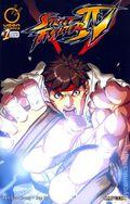 Street Fighter IV (2009 Udon) 1C
