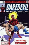 Daredevil (1964 1st Series) Marvel Legends Reprint 164