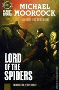 Lord of the Spiders SC (2007 Novel) 1-1ST