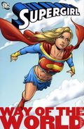 Supergirl Way of the World TPB (2009 DC) 1-1ST