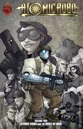 Atomic Robo TPB (2008-2015 Red 5 Comics) 2-1ST