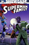 Showcase Presents Superman Family TPB (2006-2013 DC) 3-1ST