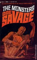 Doc Savage PB (1964-1985 Bantam Novel Series) 7-1ST