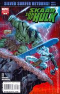Skaar Son of Hulk (2008) 8B