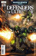 Warhammer 40K Defenders of Ultramar (2008) 3C