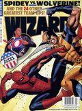 Wizard the Comics Magazine (1991) 210BP