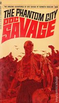 Doc Savage PB (1964-1985 Bantam Novel Series) 10-REP