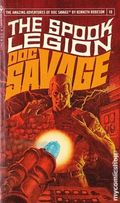 Doc Savage PB (1964-1985 Bantam Novel Series) 16-1ST