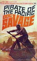Doc Savage PB (1964-1985 Bantam Novel Series) 19-1ST