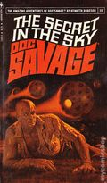 Doc Savage PB (1964-1985 Bantam Novel Series) 20-REP