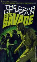 Doc Savage PB (1964-1985 Bantam Novel Series) 22-1ST
