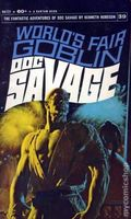 Doc Savage PB (1964-1985 Bantam Novel Series) 39-1ST