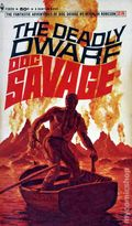 Doc Savage PB (1964-1985 Bantam Novel Series) 28-1ST