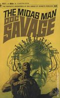 Doc Savage PB (1964-1985 Bantam Novel Series) 46-1ST