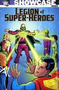 Showcase Presents Legion of Super-Heroes TPB (2007-2014 DC) 3-1ST