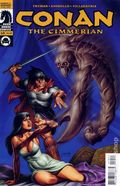 Conan the Cimmerian (2008 Dark Horse) 10