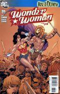 Wonder Woman (2006 3rd Series) 31A