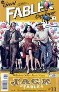 Jack of Fables (2006) 33