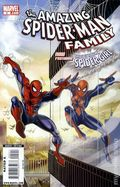 Amazing Spider-Man Family (2008) 5