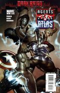 Agents of Atlas (2009 Marvel) 3A