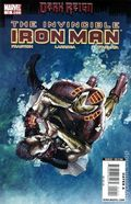 Invincible Iron Man (2008) 12