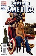 Captain America (2004 5th Series) 49