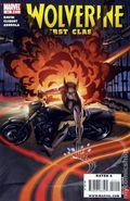Wolverine First Class (2008) 14A