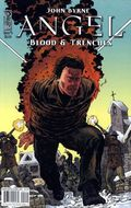 Angel Blood and Trenches (2009 IDW) 2A