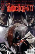 Locke and Key (2009 2nd Series) Head Games 4A