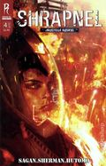 Shrapnel (2009 Radical) 4A