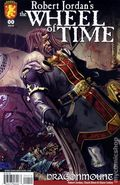 Wheel of Time Eye of the World (2009) 0A
