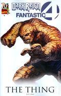 Dark Reign Fantastic Four (2009) 1B