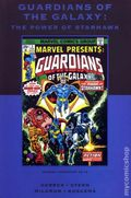 Marvel Premiere Classic Library Edition HC (2006-2013 Marvel) 26-1ST