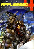 Appleseed TPB (2007 Dark Horse) 3rd Edition 4-1ST