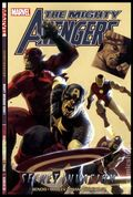 Mighty Avengers TPB (2008-2009 Marvel) 1st Series Collections 3B-1ST