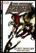 Mighty Avengers TPB (2008-2009 Marvel) 1st Series Collections 4A-1ST