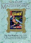 Marvel Masterworks Deluxe Library Edition Variant HC (1987-Present Marvel) 1st Edition 120-1ST