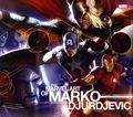 Marvel Art of Marko Djurdjevic HC (2009) 1-1ST