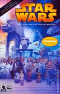 Star Wars The Films and the Galaxy Beyond (2005) 0